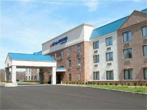 Holiday Inn Express West Point