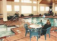 Holiday Inn Express Houghton-Keweenaw