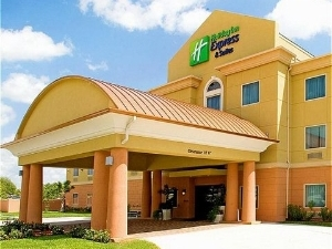 Holiday Inn Express Hotel & Suites Corpus Christi - Calallen