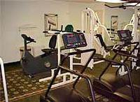 Holiday Inn Express Redwood City-Menlo Park