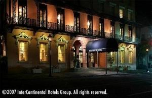 Holiday Inn Charleston Mills