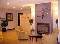 Holiday Inn Express Paramus
