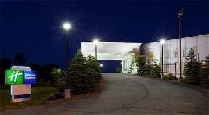 Holiday Inn Exp Wisc Dells