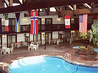 Holiday Inn New Ulm