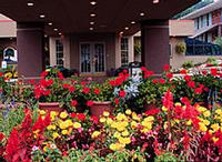 Holiday Inn Cherokee