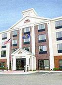 Holiday Inn Express Alpharetta