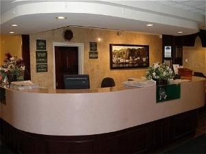 Holiday Inn St John Govt Cntr