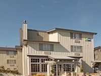 Holiday Inn Express Monterey-Cannery Row