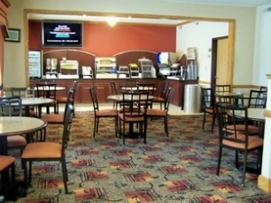 Holiday Inn Express Kendallville