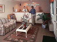 Holiday Inn Exp Half Moon Bay