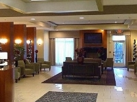 Holiday Inn Manassas
