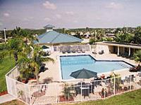 Holiday Inn Express North Palm Beach-Oceanview
