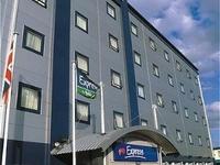 Ex By Holiday Inn Royal Dock