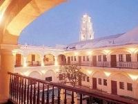 Holiday Inn Centro Historico