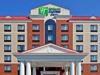 Holiday Inn Express Hotel and Suites Latham