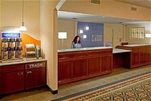 Holiday Inn Express Elmira - Horseheads
