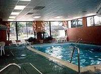 Holiday Inn Express South - Indianapolis