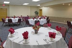 Clarion Inn Cedar Falls
