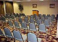 Holiday Inn Exp Hillsborough