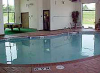 Holiday Inn Express Hotel & Suites Harrison