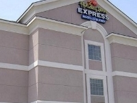 Holiday Inn Express Ada