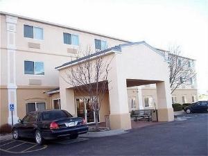Holiday Inn Express Wichita