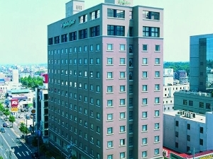 Holiday Inn Mito