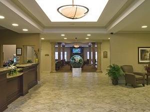 Holiday Inn Express & Suites Webster