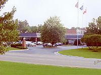Holiday Inn Patriot - Williamsburg