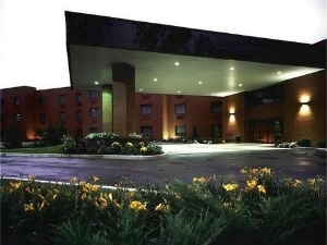 Holiday Inn Express & Suites Mentor