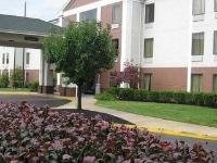 Holiday Inn Expstes Carneys Pt