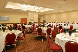 Quality Hotel and Conference Center