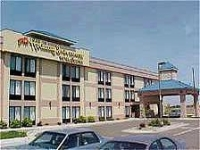 Holiday Inn Exp Suites Colby