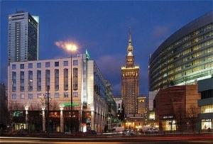 Holiday Inn Warsaw