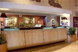 Holiday Inn St. Louis Southwest-Viking Conference Center