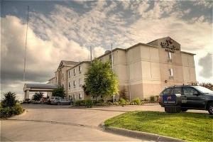 Holiday Inn Ex Stes Burlington