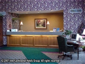 Holiday Inn Express & Suites Normal
