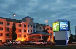 Holiday Inn Express Saint Cloud