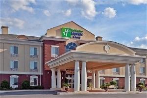 Holiday Inn Express Dothan North