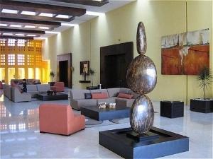 Holiday Inn Puebla-Parque Industrial Finsa