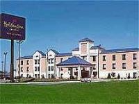 Holiday Inn Express Hotel Hutchinson - At the Mall