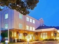 Holiday Inn Express Intl Arpt