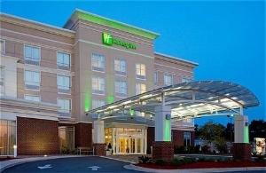 Holiday Inn Statesboro