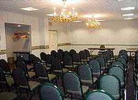 Holiday Inn Fort Lee