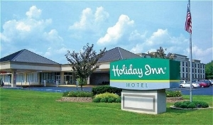 Holiday Inn East Windsor