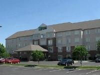 Holiday Inn Express & Suites Saint Croix Falls
