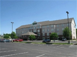 Holiday Inn Express & Suites Saint Croix Falls