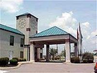 Holiday Inn Express Clarksville