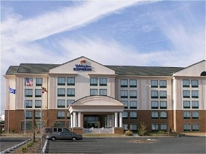 Holiday Inn Express Hotel & Suites Ocean City