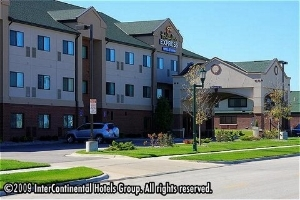 Holiday Inn Express & Suites South - Lincoln